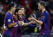Jika Pogba Hengkang, MU Ingin Datangkan Dua Bintang Barcelona