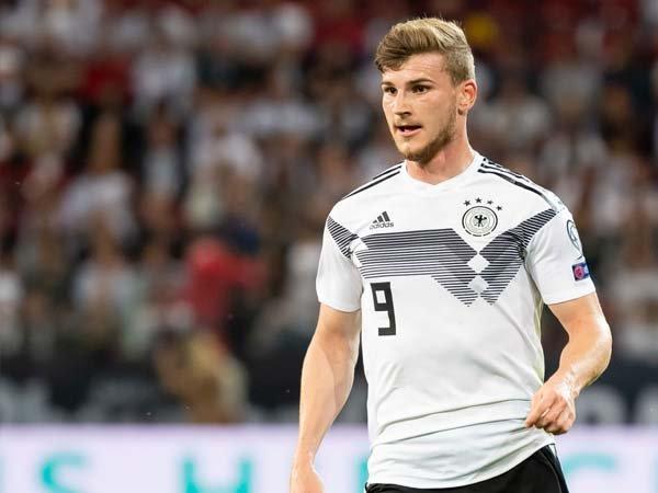 Leipzig Belum Terima Tawaran Liverpool untuk Timo Werner
