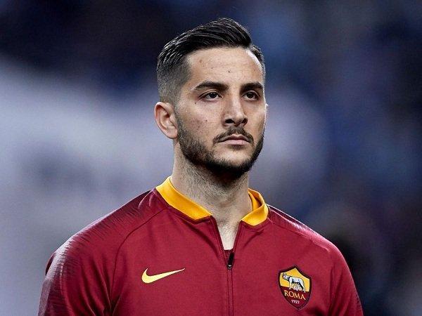 Roma Tolak Diawara untuk Ambil Bagian dalam Transfer Manolas ke Napoli