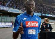 Diam-diam, Liverpool Kontak Agen Kalidou Koulibaly