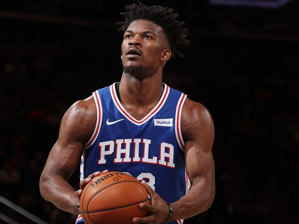 Houston Rockets Mulai Serius Bidik Jimmy Butler