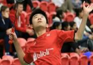 10 Tunggal Putra Indonesia Tembus Babak Kedua Malaysia International Series 2019