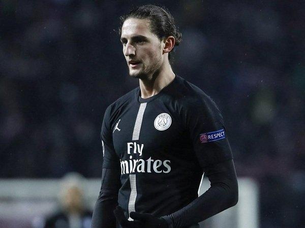 Juventus Masih Tunggu Keputusan dari Adrien Rabiot