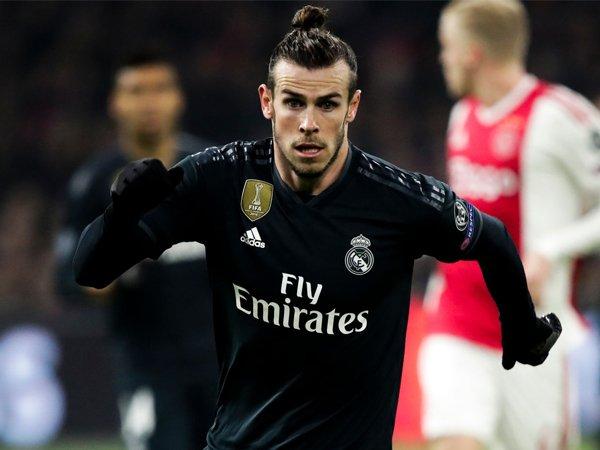 MU Tak Mungkin Datangkan Bale dengan Status Pinjaman