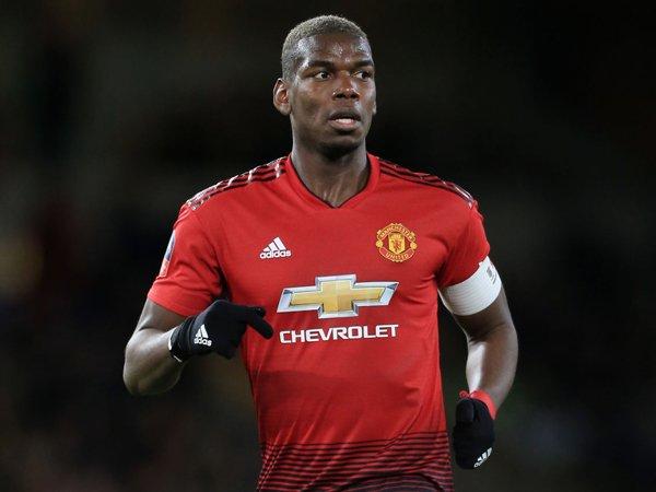 Premier League Dianggap Tak Cocok Bagi Paul Pogba