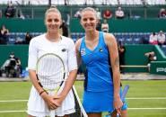Jumpa Saudari Kembar Di Birmingham, Kristyna Pliskova Keluar Sebagai Juara