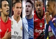 Lima Calon Bintang Baru Atletico Madrid di Musim Panas ini