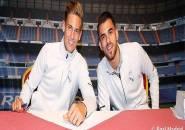 Milan Temui Madrid Untuk Bicarakan Potensi Transfer Dua Pemain El Real