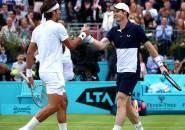 Andy Murray Dan Feliciano Lopez Lewati Tantangan Pertama Di Queen`s Club