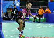 Dua Tunggal Putra Indonesia ke Perempat Final Malaysia International Series 2019