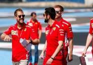 Ferrari Bawa Bukti Baru Untuk Sidang Penalti Kontroversial Vettel