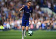 Ini Keputusan Chelsea Soal Masa Depan Jorginho
