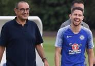 Juventus Tak Berencana untuk Gaet Jorginho dari Chelsea