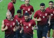 Manajer Borneo FC Ingatkan Timnya untuk Tak Ulangi Kesalahan di Laga Kandang