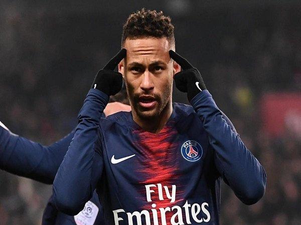 Neymar Mengaku Tidak Ingin Lagi Memperkuat Paris Saint-Germain