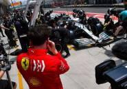 Ferrari Kecewa Berat Usai Banding Penalti Vettel Ditolak Stewards