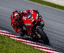 Petrucci Akui Bahwa Ducati Memang Lemah di Sektor Tikungan