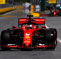 Vettel Kecewa Upgrade Ferrari Masih Tak Berbuah Hasil Manis