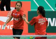 Febriana/Ribka Lolos ke Final Malaysia International Series 2019