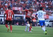 Jafri Sastra Nilai Bali United Menang karena Beruntung