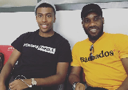 Jay-Jay Okocha Puji Karier Keponakannya, Alex Iwobi