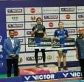 Kalahkan Tuan Rumah, Sri Fatmawati Juara Malaysia International Series 2019