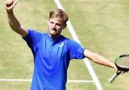 Matteo Berrettini Meradang, David Goffin Tembus Final Di Halle