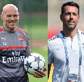 Ray Parlour Dukung Peran Ljungberg dan Edu di Arsenal