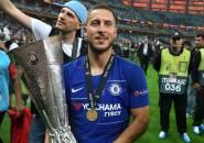 Drogba: Hazard Tak Akan Tergantikan di Chelsea