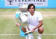 Feliciano Lopez Sabet Gelar Di Queen`s Club