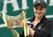 Juarai Birmingham Classic, Ashleigh Barty Huni Peringkat 1 Dunia
