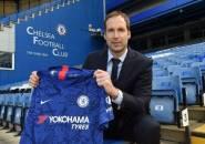 Pengalaman di Arsenal Bantu Peran Baru Cech di Chelsea