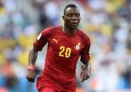 AFCON 2019: Asamoah Yakin Ghana Bisa Jadi Jawara Afrika