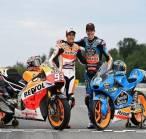 Apabila Gagal Mentas di MotoGP, Alex Marquez Tidak Akan Kecewa