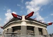 Bangun Stadion Baru, Inter dan Milan Sepakat Robohkan San Siro