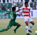 Gol Debut Bersama MUJadi Motivasi Zulfiandi untuk Hadapi Persebaya