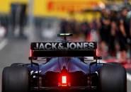 GP Prancis Jadi Pekan Terburuk Bagi Tim Haas di Ajang Formula 1