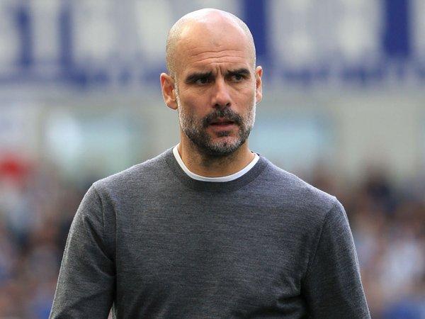 Kompany: Anderlecht Akan Tiru Filosofi Guardiola!