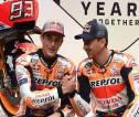 Marquez Tegaskan Bahwa Lorenzo Masih Belum Kehilangan Motivasi