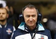 Paddy Lowe Resmi Berhenti dari Tim Williams