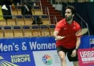 Tekad Pablo Abian Pertahankan Gelar European Games 2019