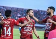 Waktu Recovery Singkat, Bali United Tetap Optimistis Hadapi Kalteng Putra
