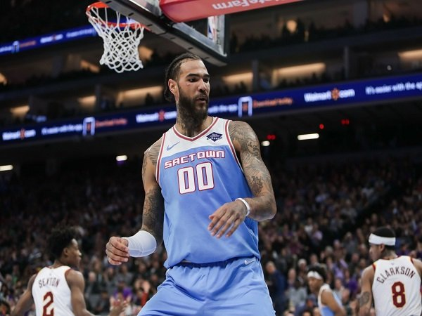 Willie Cauley-Stein Ingin Hengkang Dari Sacramento Kings