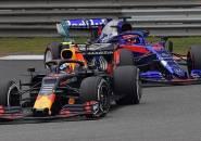 Daniil Kvyat Ancam Posisi Gasly di Skuat Utama Red Bull