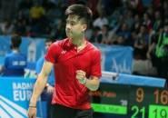 European Games 2019: Nhat Nguyen Takluk di Tangan Pablo Abian