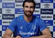 Everton Resmi Rekrut Andre Gomes Secara Permanen dari Barcelona