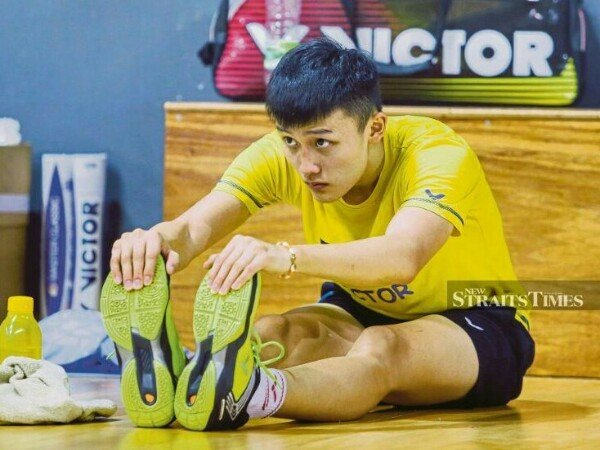 Inilah Pemain Muda Yang Diperkirakan Jadi Penerus Lee Chong Wei