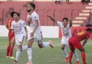Komentar Teco Tentang Gol-gol Bali United
