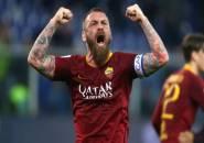 Ingin Diasuh Giampaolo, De Rossi Merapat ke AC Milan?