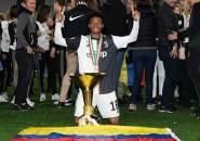 Juventus akan Segera Berikan Kontrak Baru untuk Cuadrado